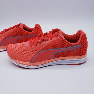 Puma Speed 500 Ignite Running Shoes Coral